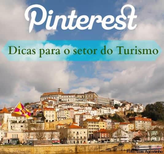 Pinterest советы для индустрии туризма